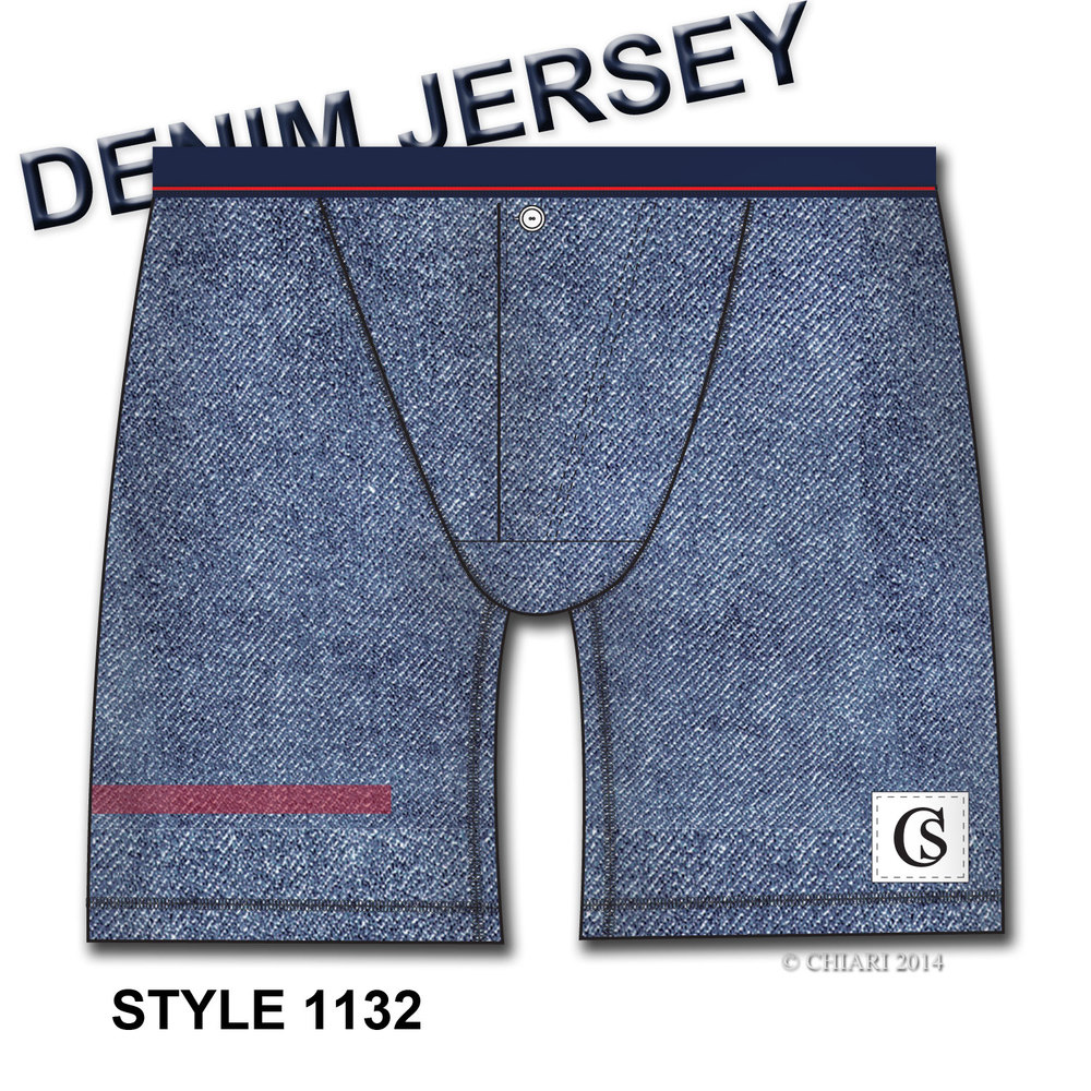 Boxer Revolution Denim Chiaristyle 14