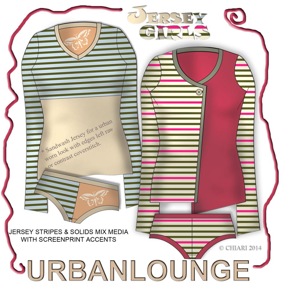 Jersey Girls CHIARIstyle 14