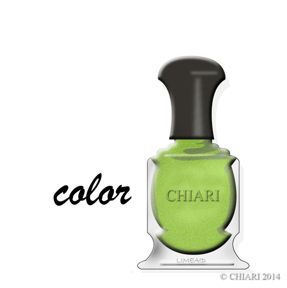 Color: CHIARIstyle 14