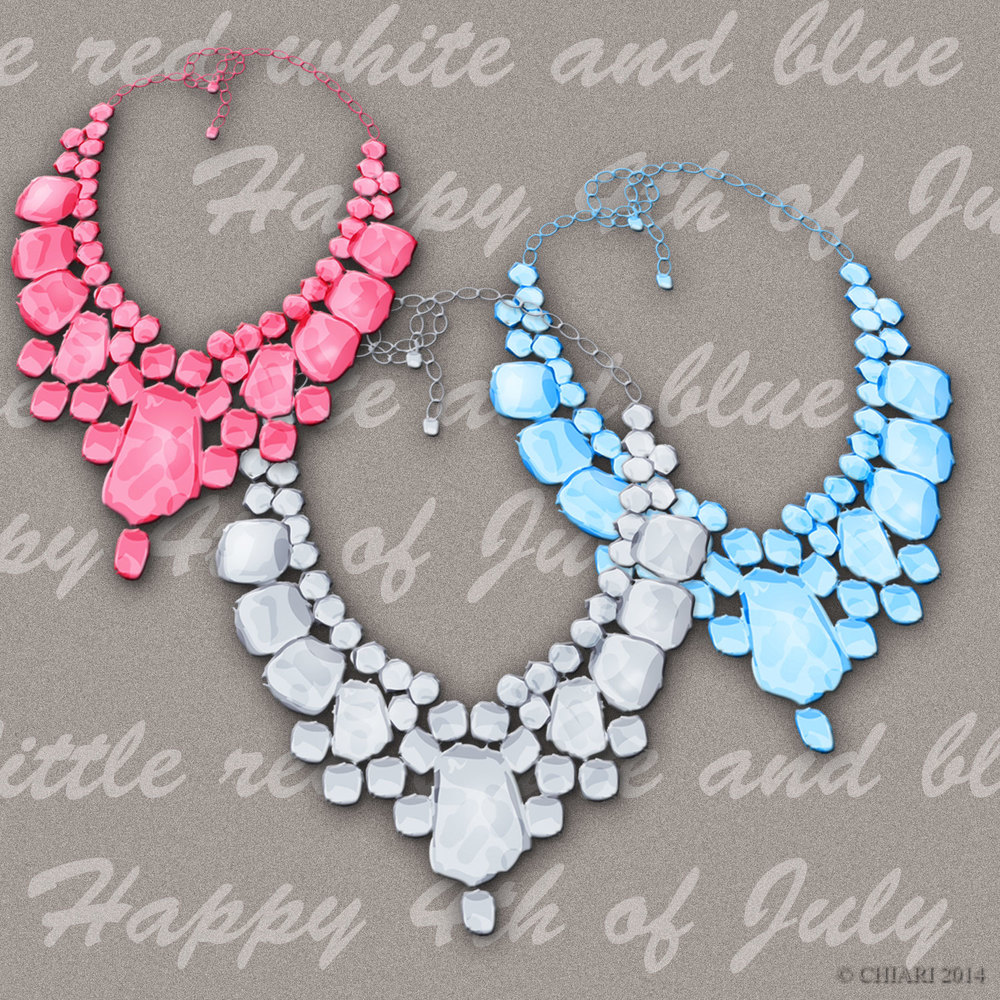 Jewels on the 4th of July CHIARIstyle 14