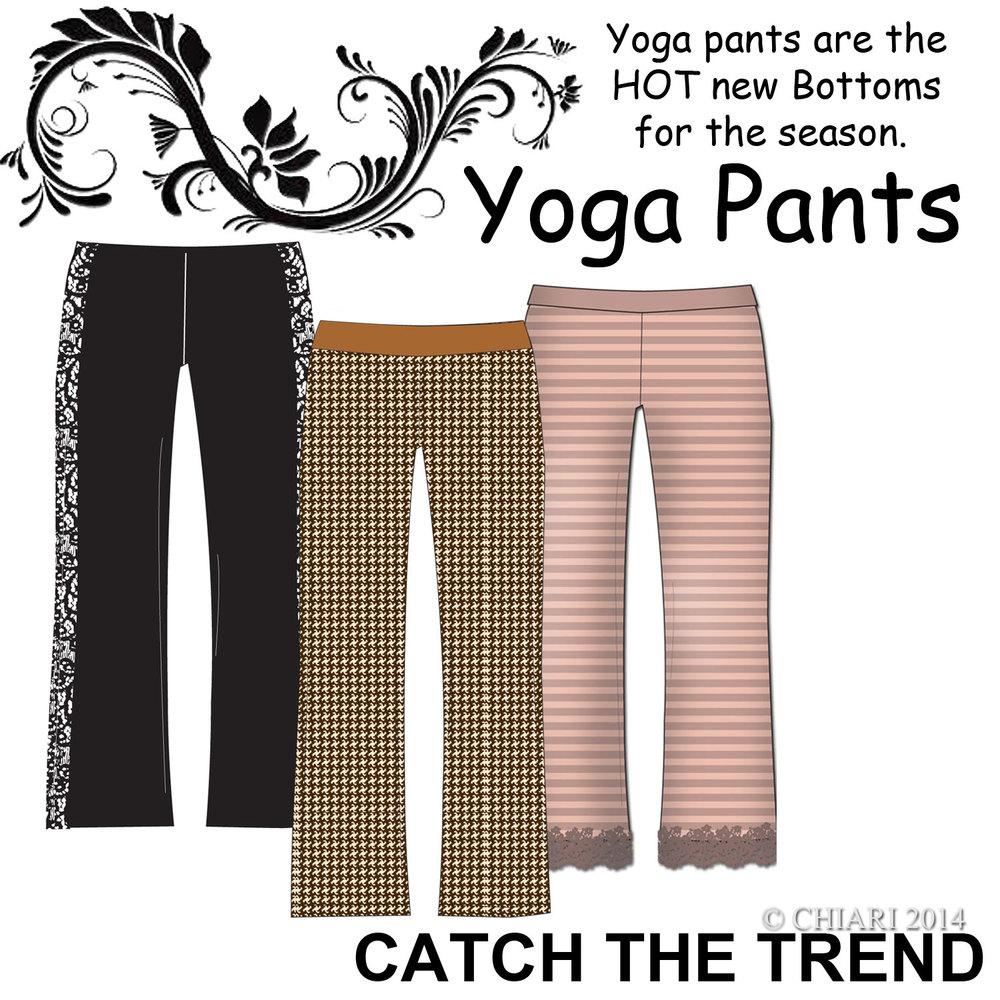 Trending Yoga Pants CHIARIstyle 14