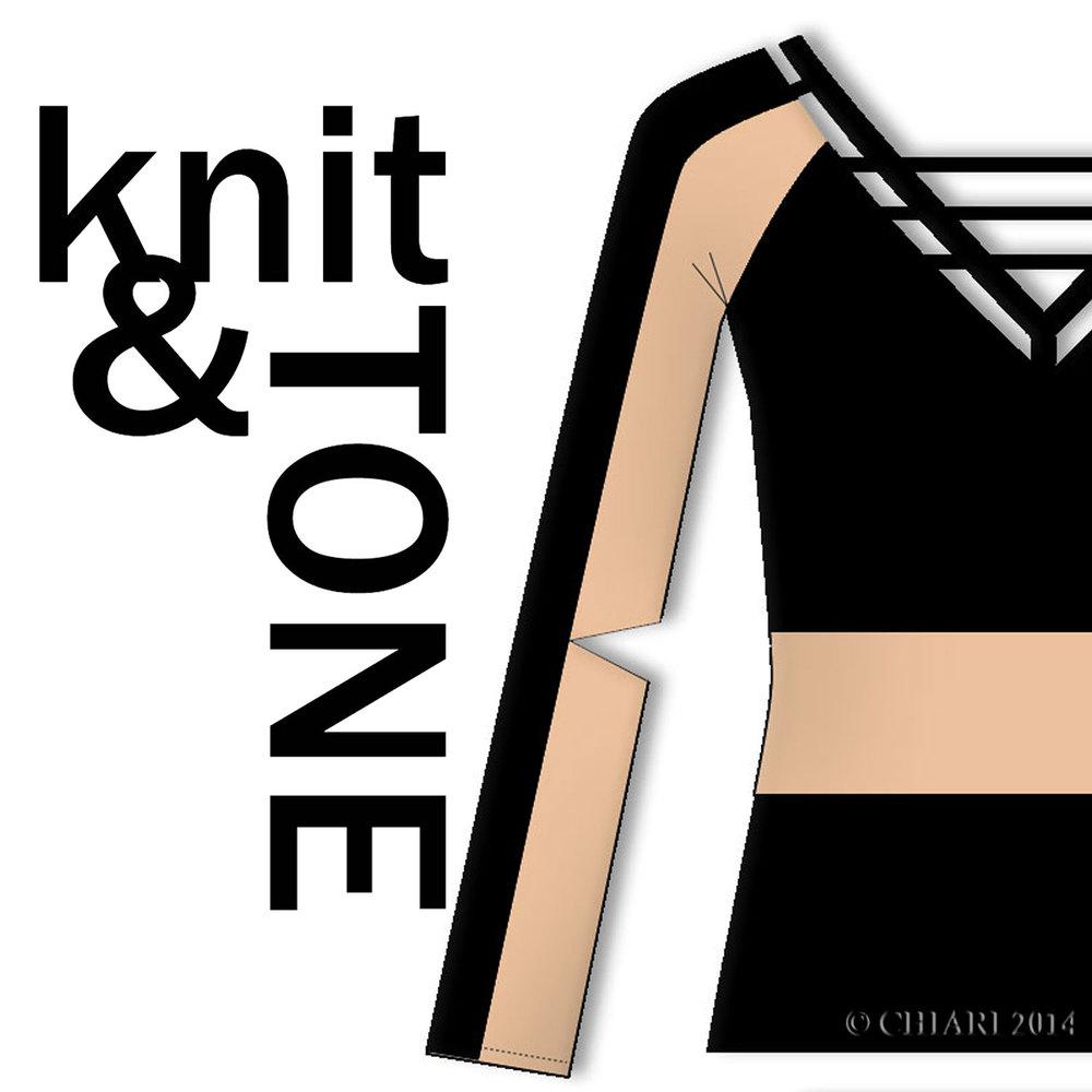 Knit & Tone CHIARIstyle