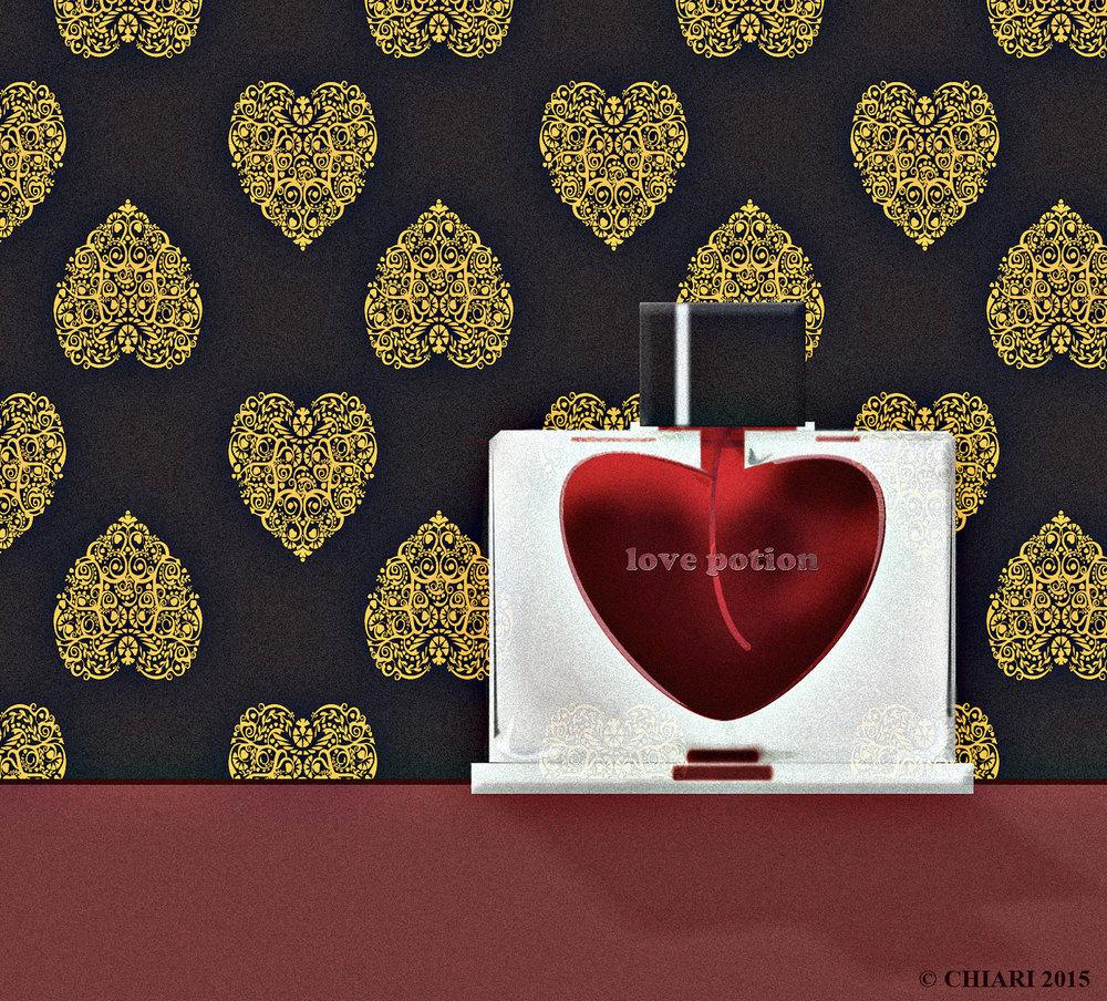Love CHIARIstyle