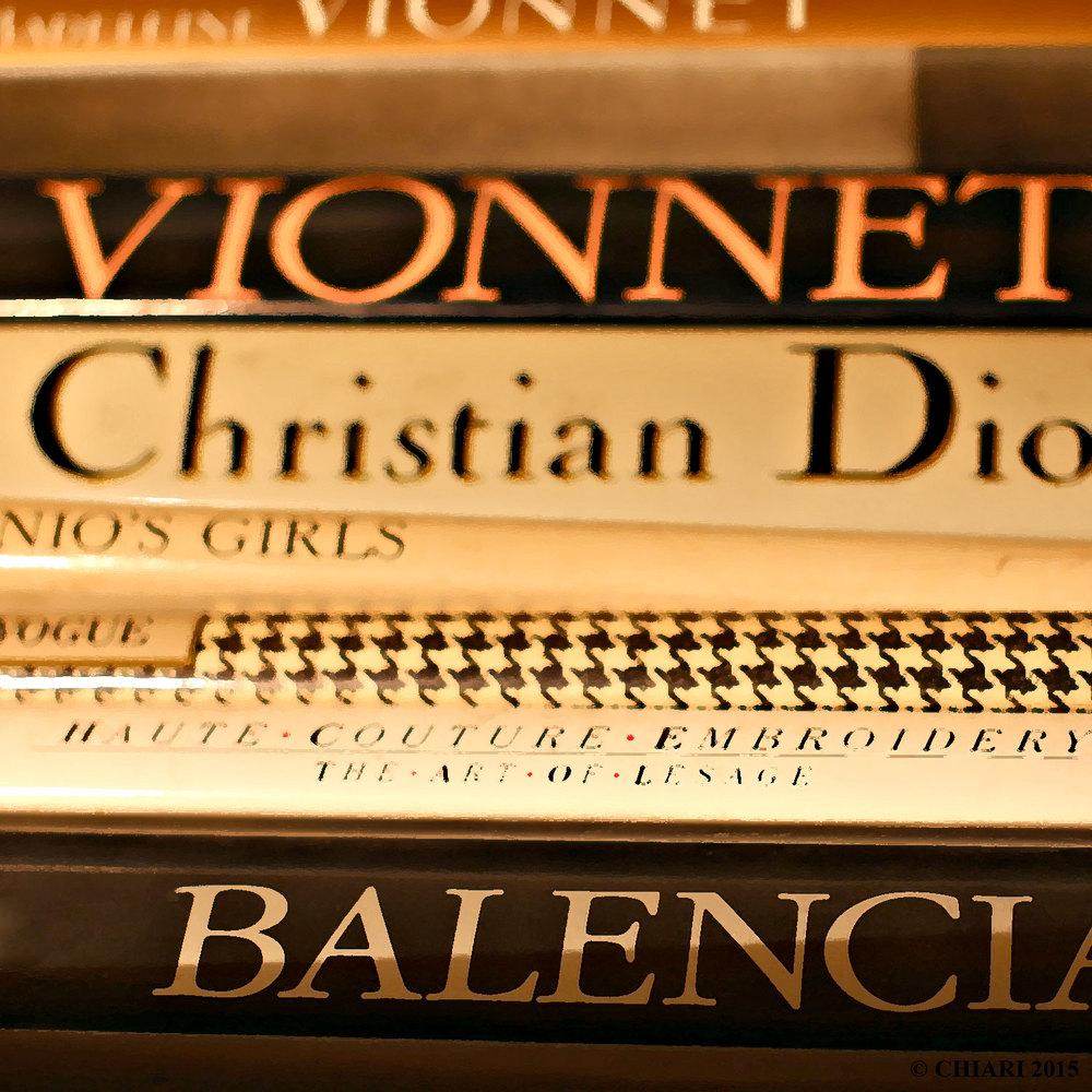 Books CHIARIstyle 15