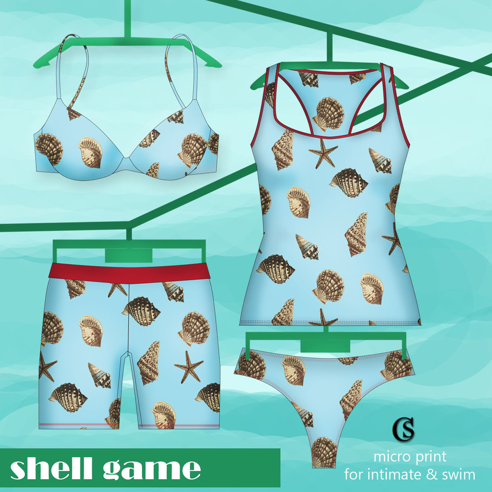 Shell Game CHIARIstyle 15