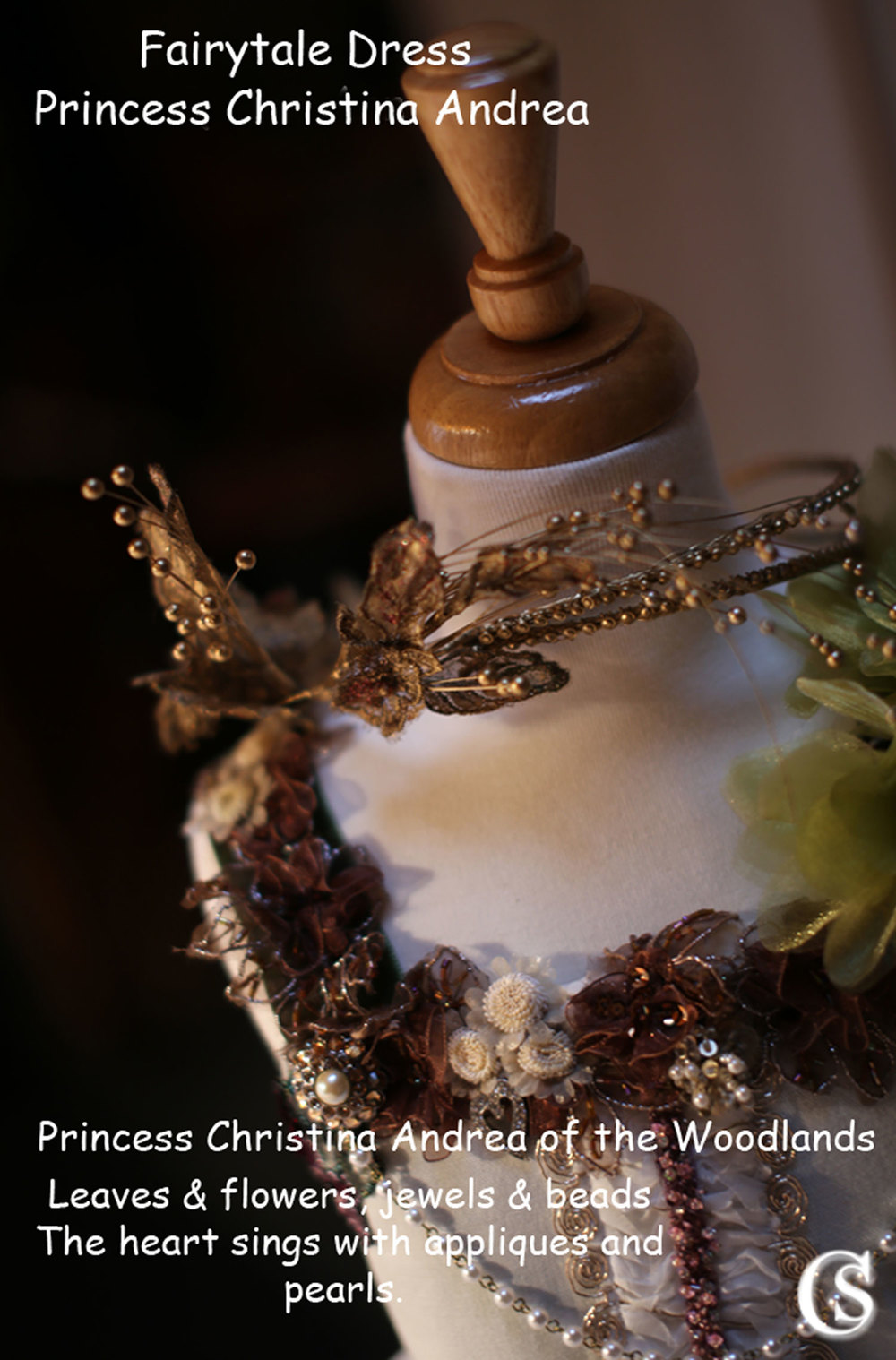 Fairytale Dresses CHIARIstyle