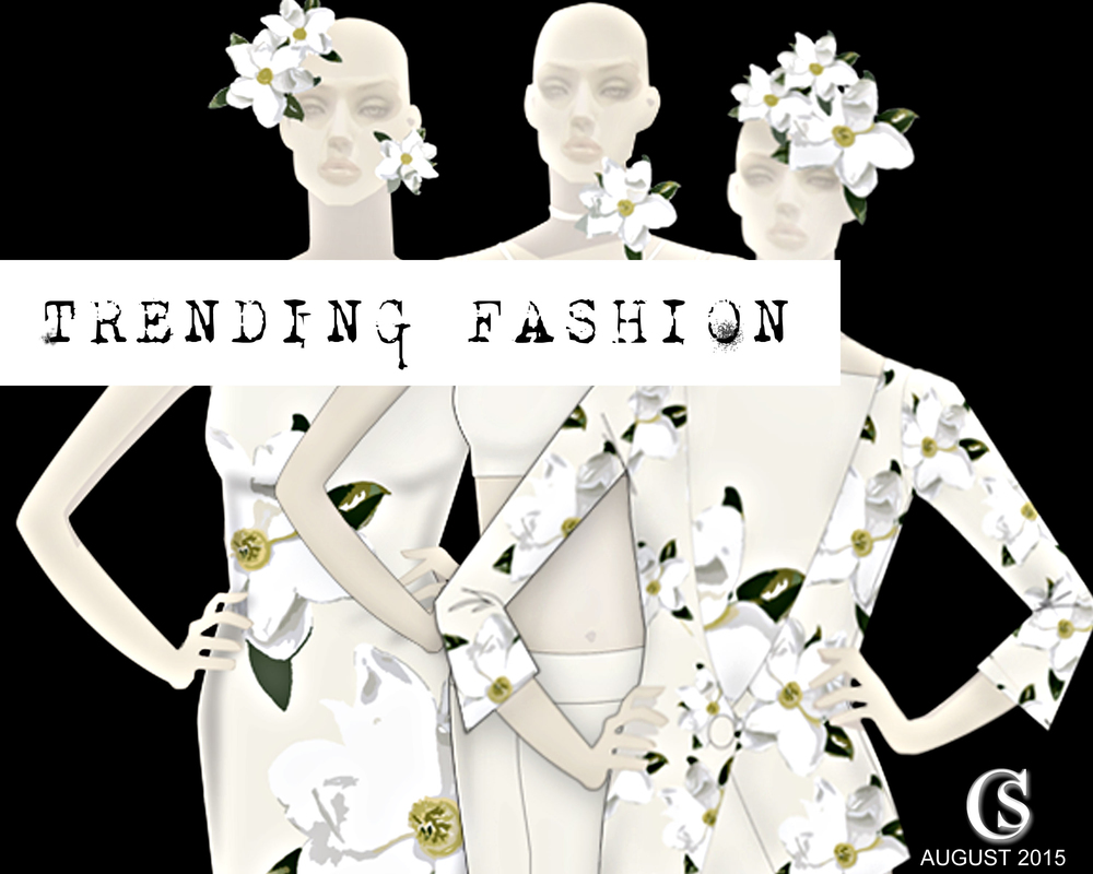 Trending Fashion CHIARIstyle on ISUU