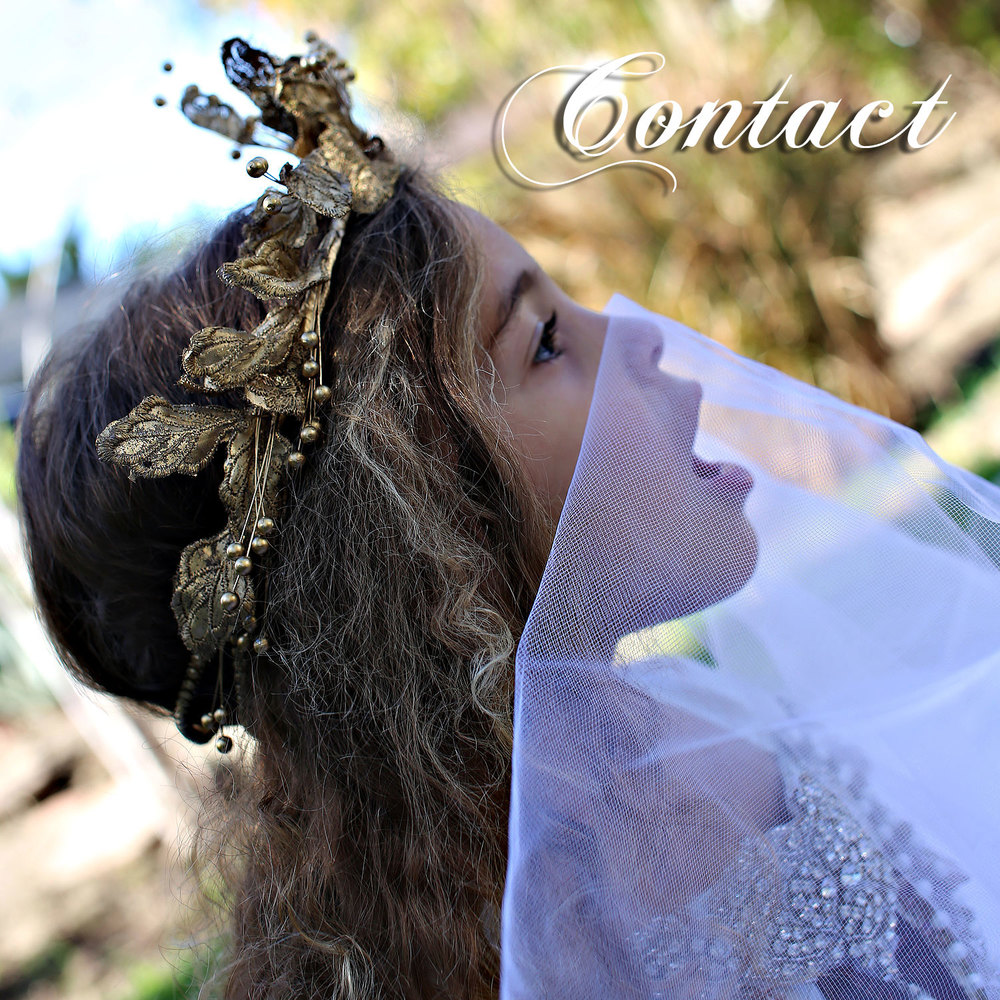 EJ in Queen Anne CHIARIstyle