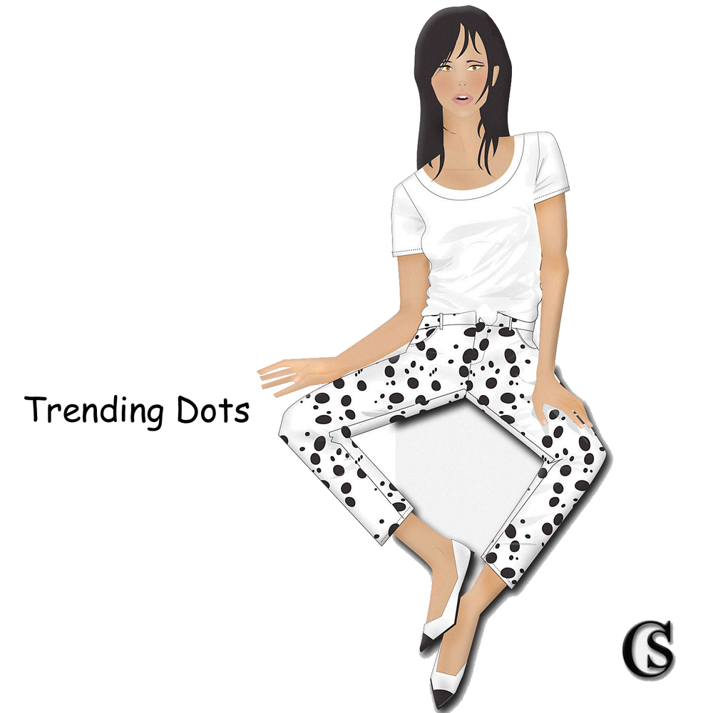 Trending Dots CHIARIstyle