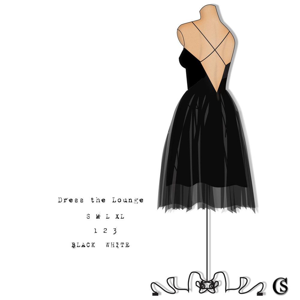 Dress the Lounge CHIARIstyle