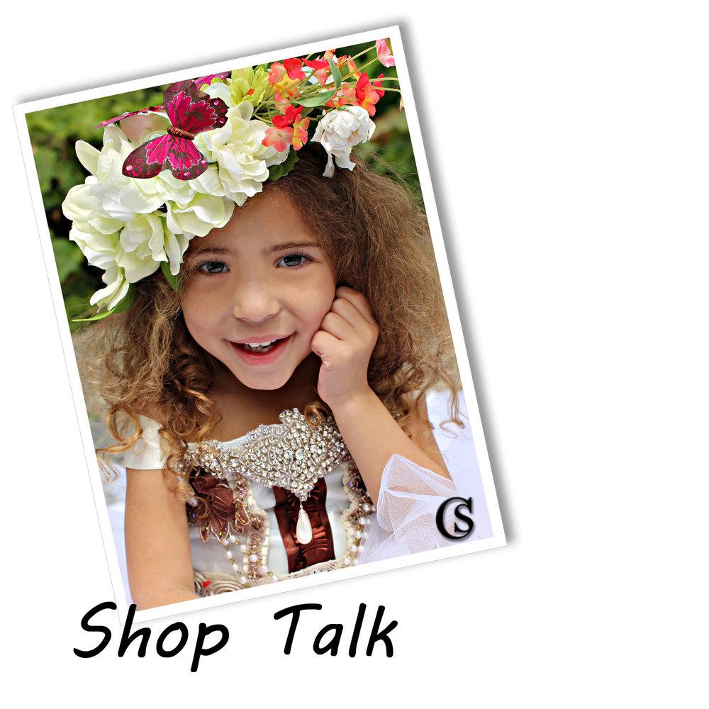 Shop Talk CHIARIstyle
