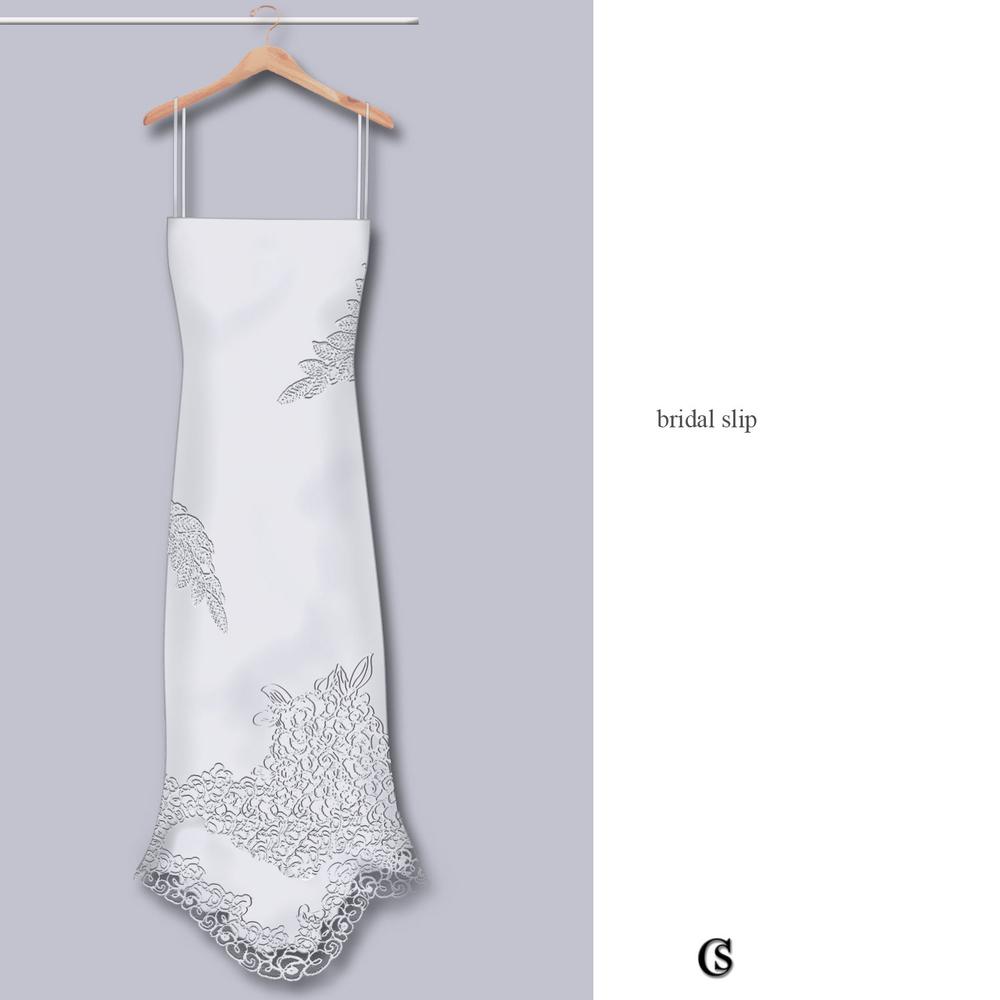 Bridal Slip CHIARIstyle