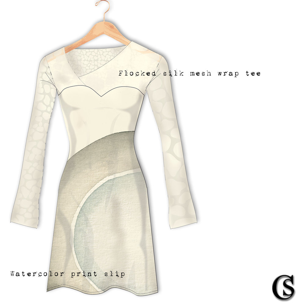 Sleepwear Prints CHIARIstyle
