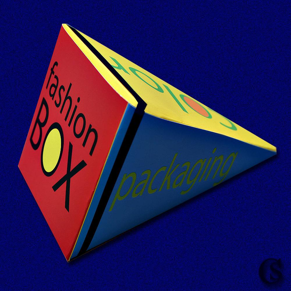 Fashion Box CHIARIstyle