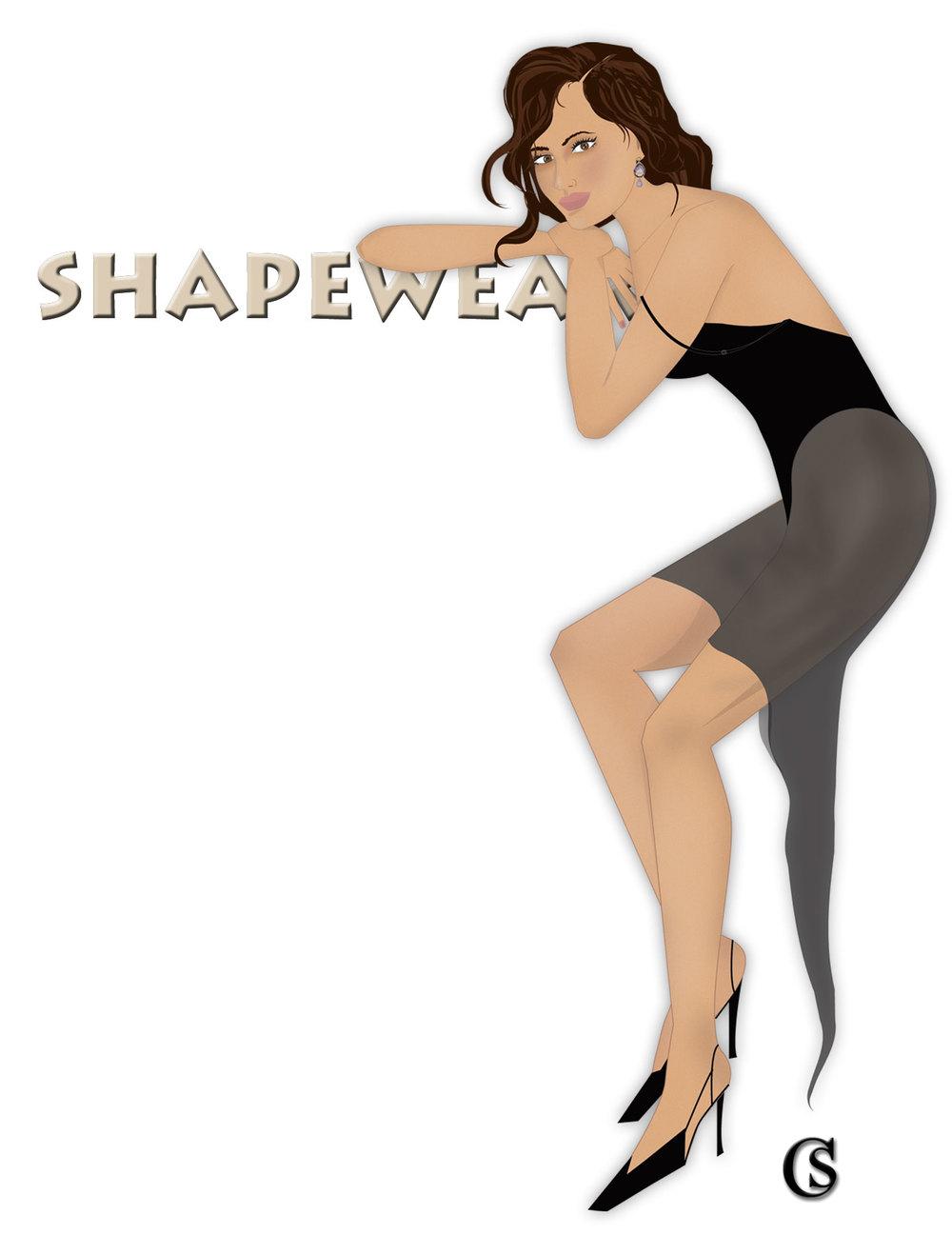 Shapewear CHIARIstyle