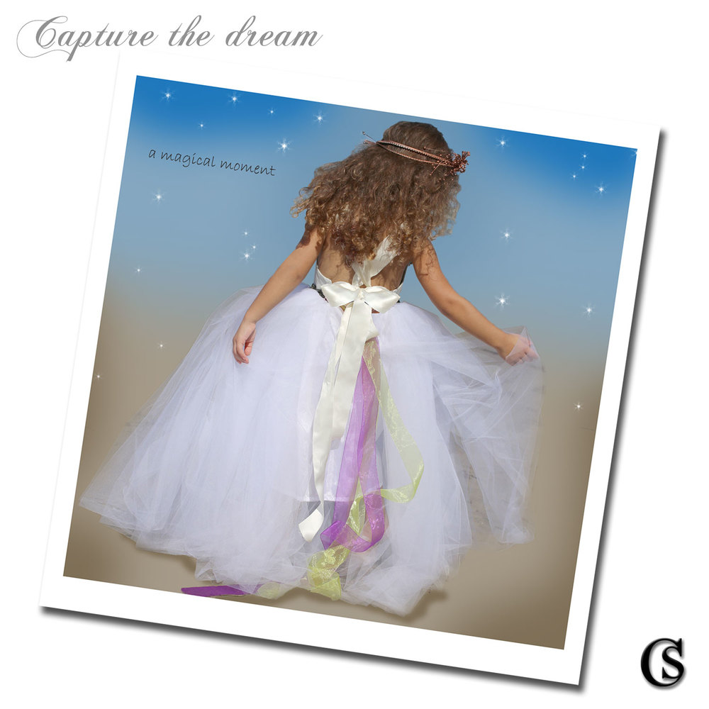 Capture the dream CHIARIstyle fairytale dresses