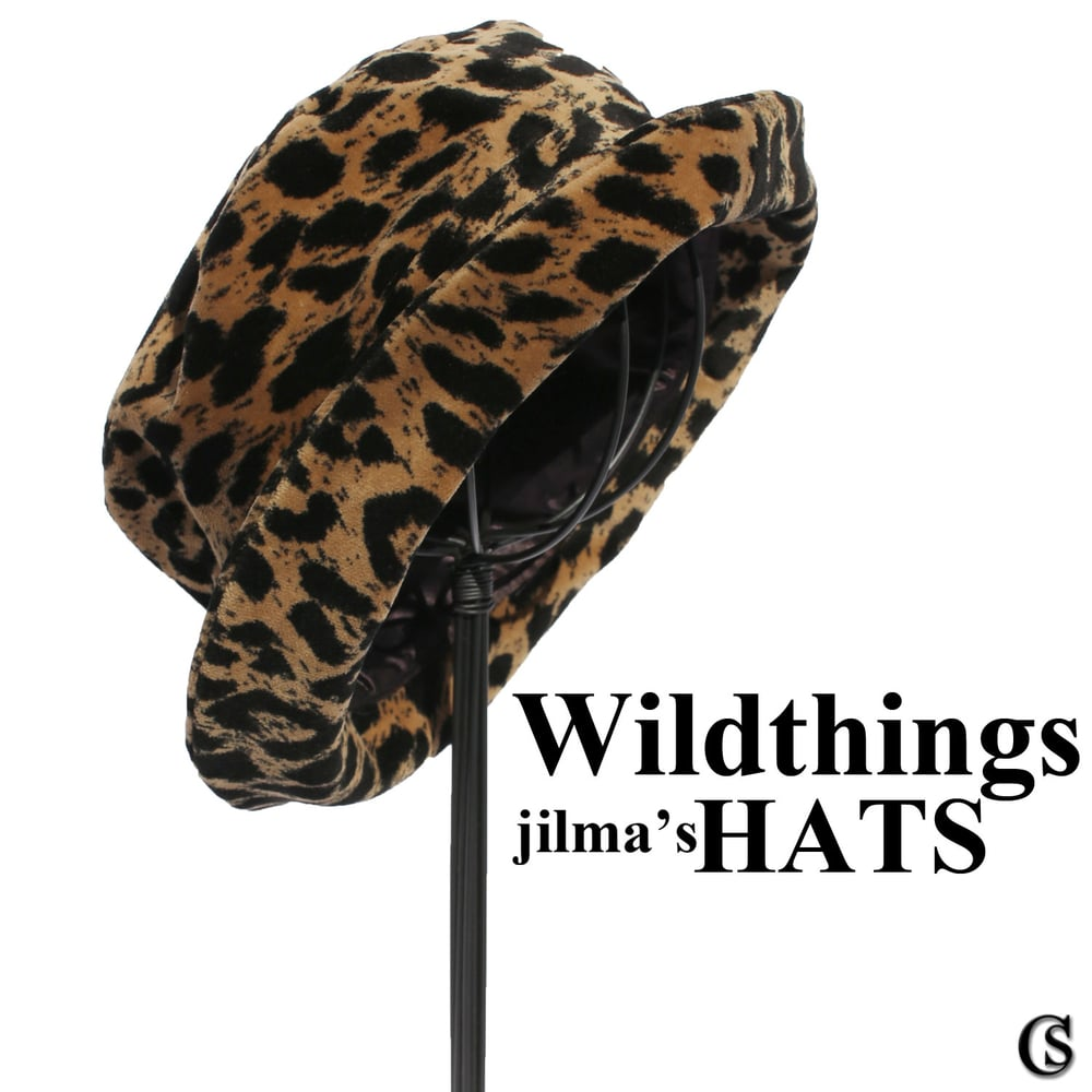 Jilma's Hats CHIARIstyle