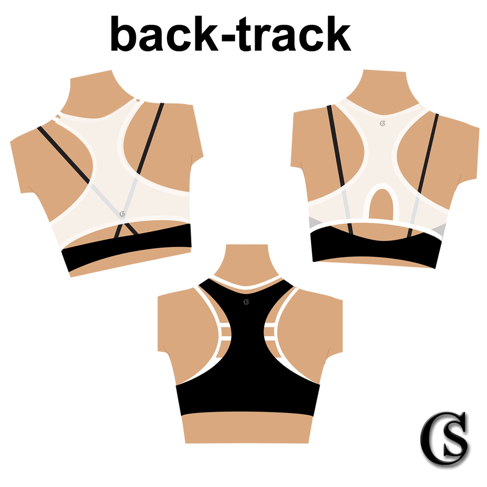 Back it up with back-track CHIARIstyle