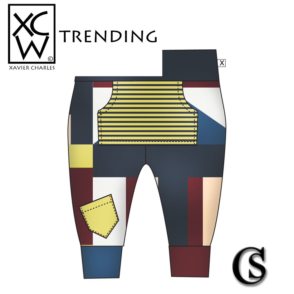 XCW Trending CHIARIstyle