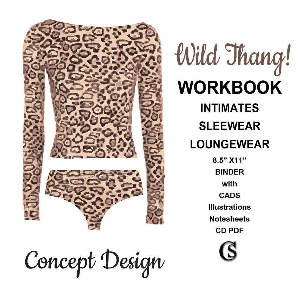 Wild Thang Creative Concept CHIARIstyle