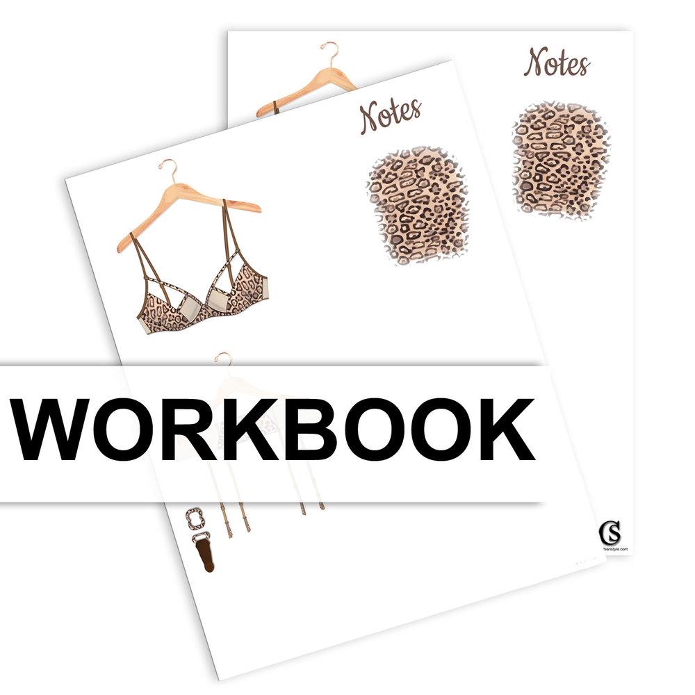 Concept Workbook CHIARIsytle