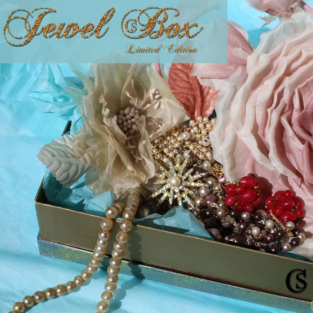 Jewel Box CHIARIstyle