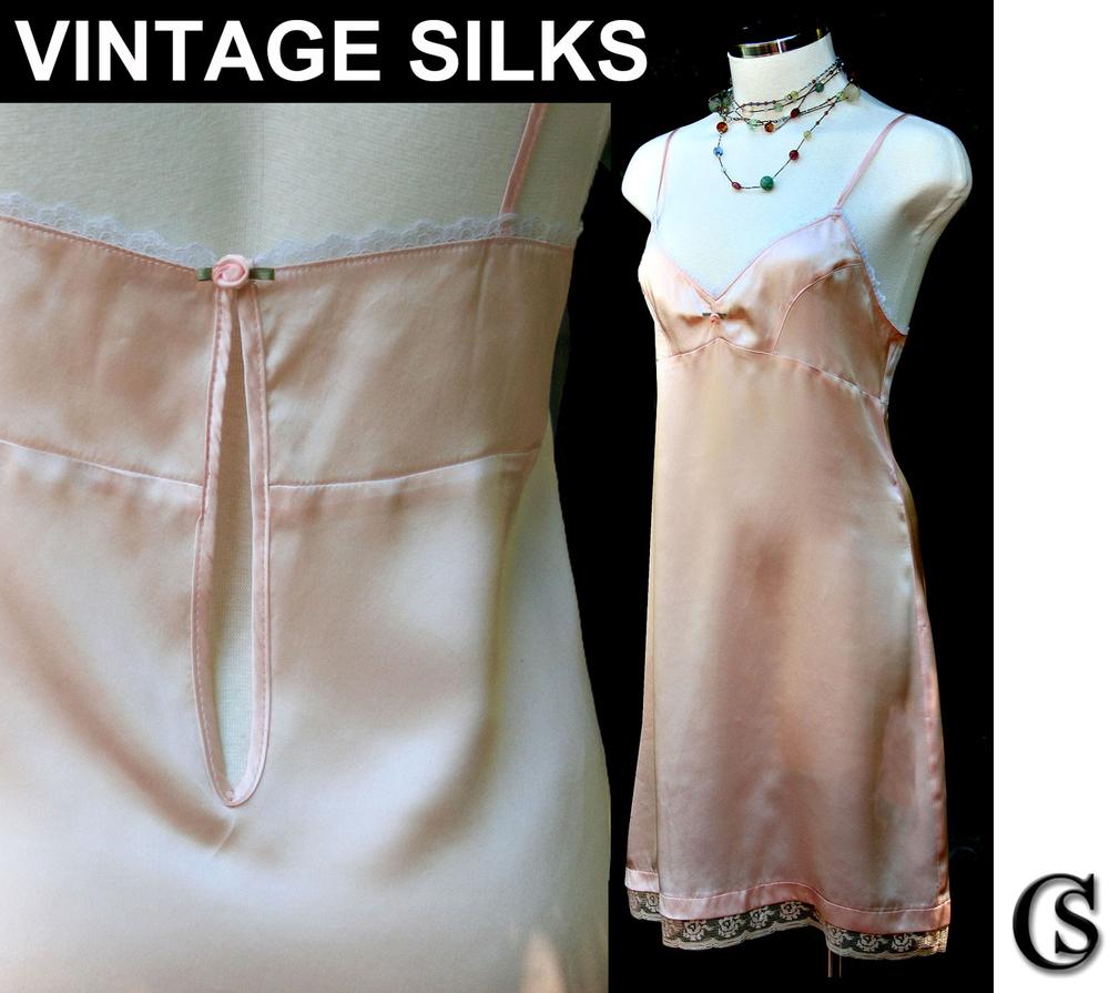 Vintage Slip CHIARIstyle