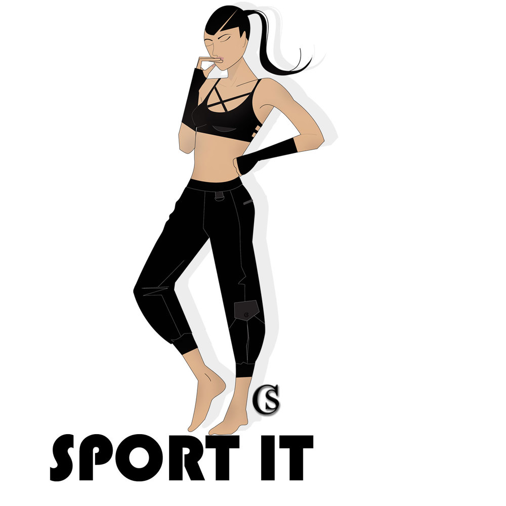 Sport It CHIARIstyle