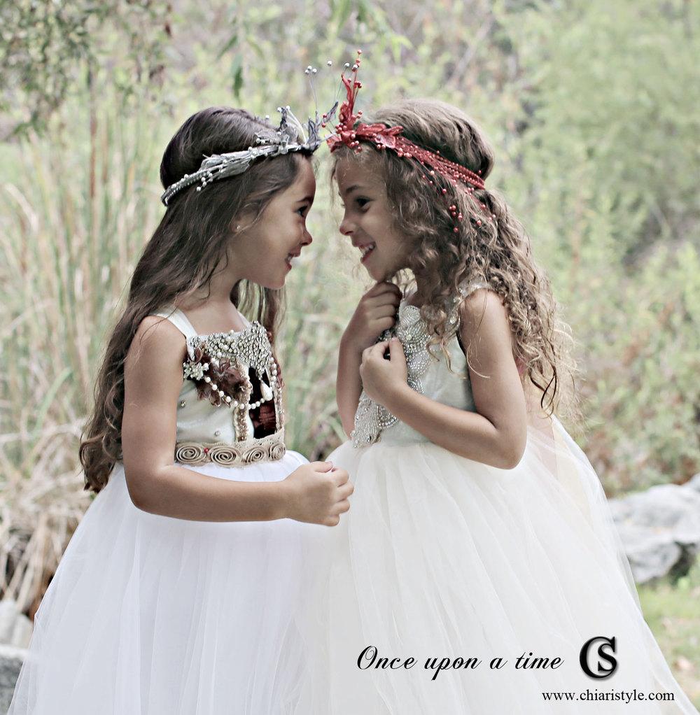 Fairy Tale Girls CHIARIstyle
