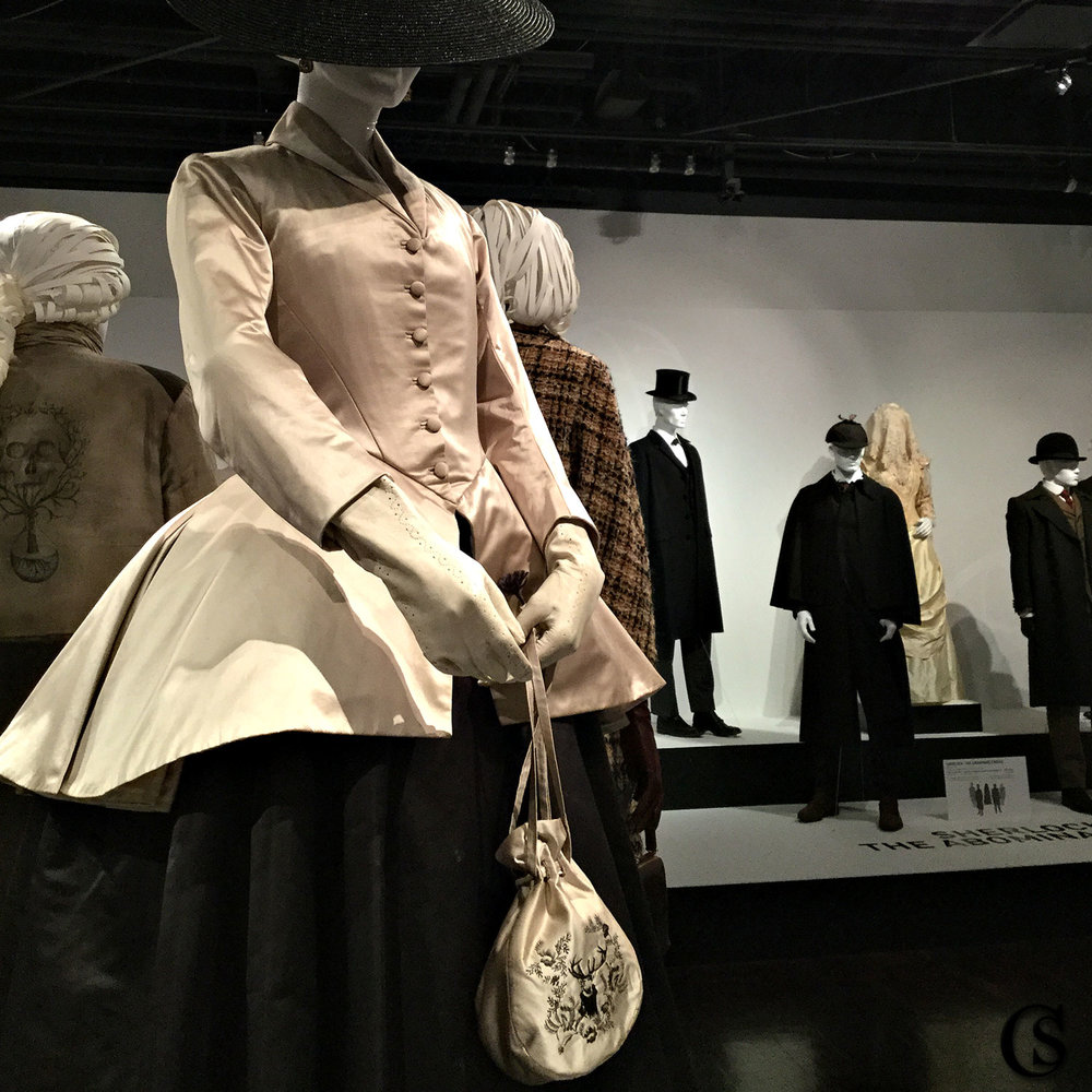 The Outlander FIDM Museum. CHIARIstyle