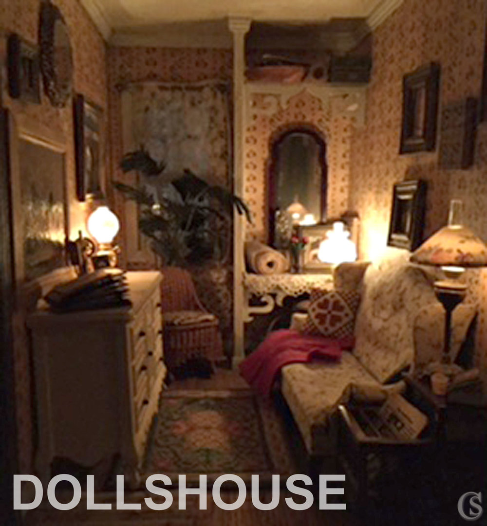 Dollshouse Lifestyle