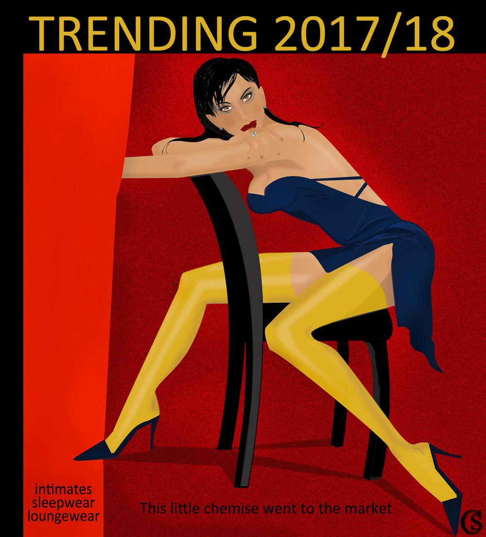 Trending CHIARIstyle