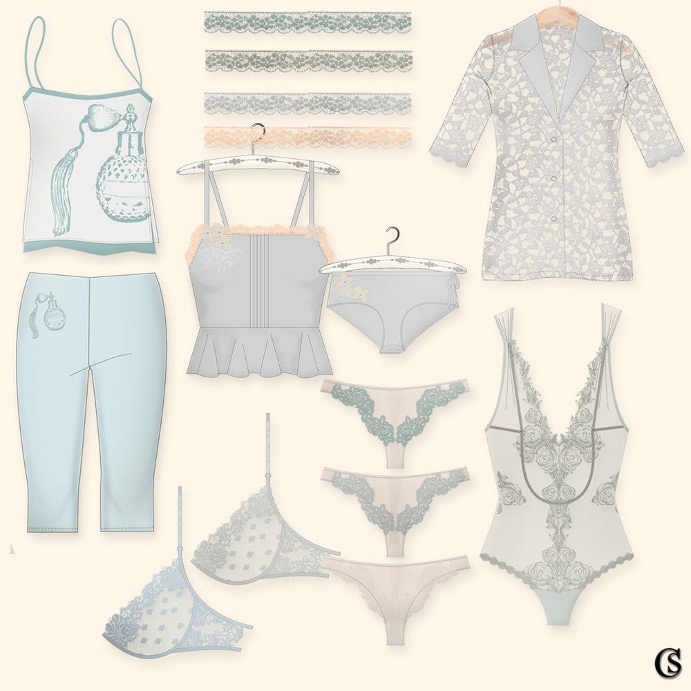 Trending Fashion Design CHIARIstyle
