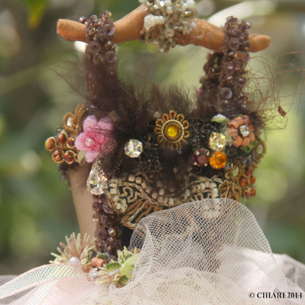 Fairy Tale Dresses CHIARIstyle