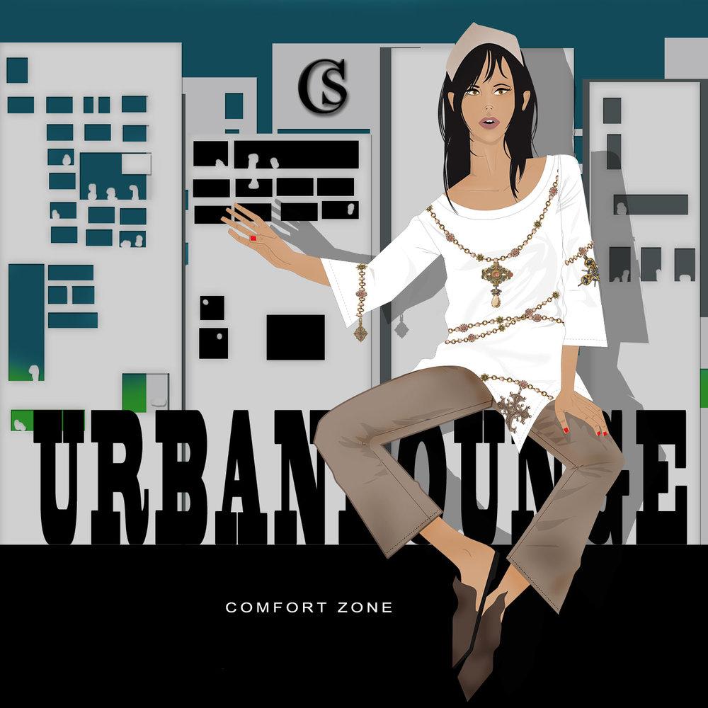 Urban Lounge CHIARIstyle