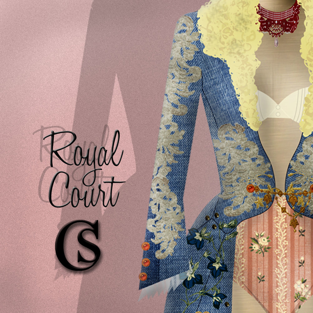 The Royal Court CHIARIsyle