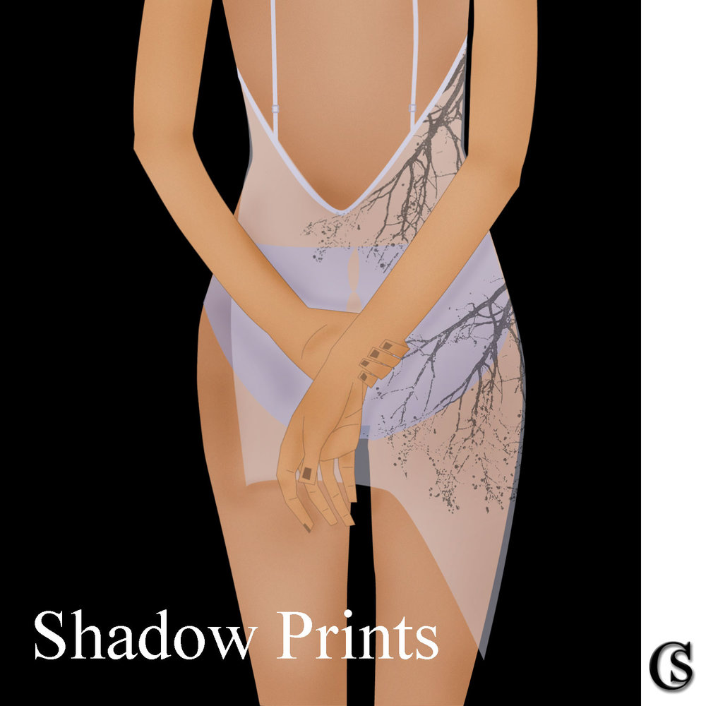 Shadow Prints CHIARIstyle