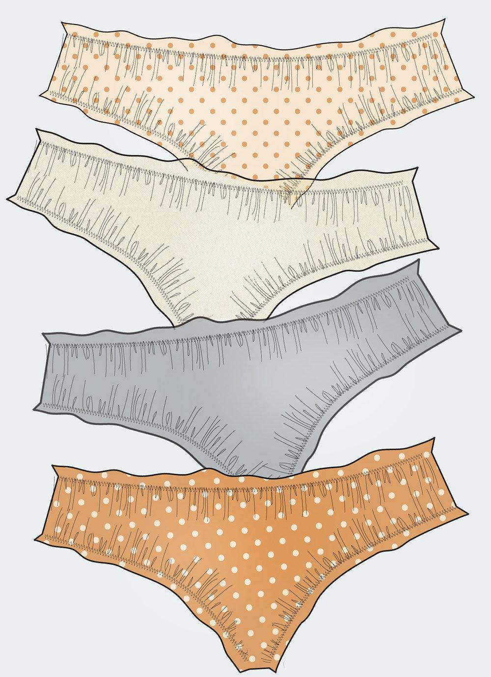 Panty Programs CHIARIstyle