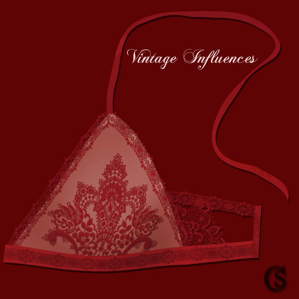 Vintage influences
