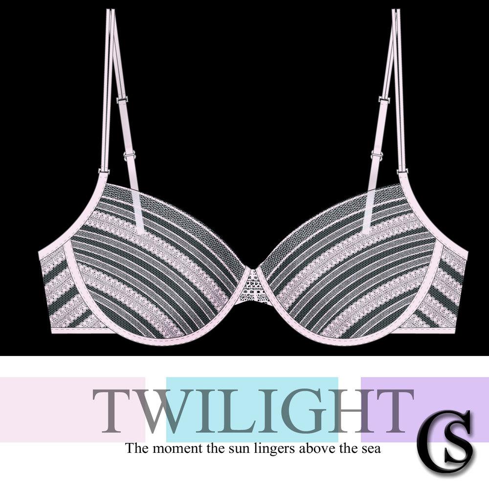 Twilight Lingerie Concept 2020 CHIARIsytle