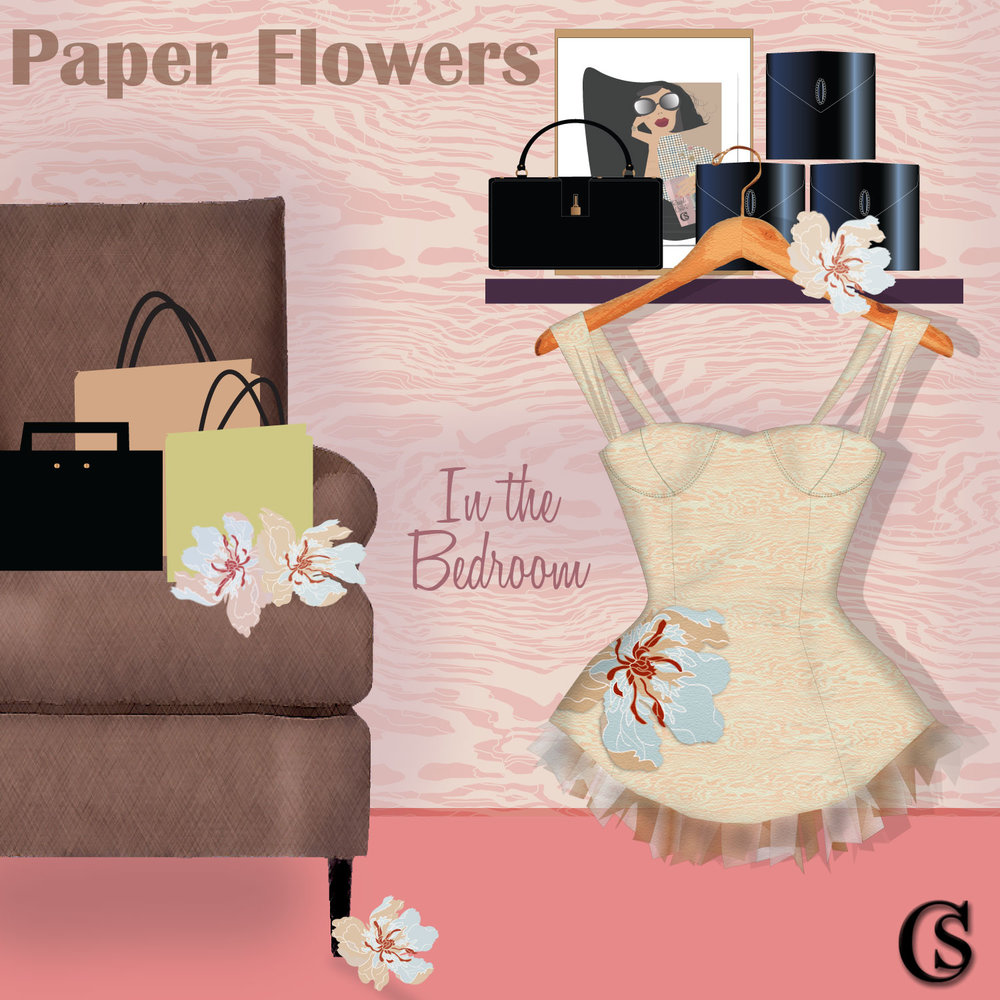 Paper Flowers CHIARIstyle