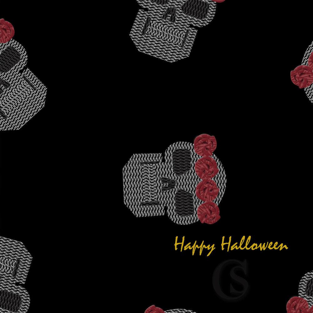 Halloween Print CHIARIstyle