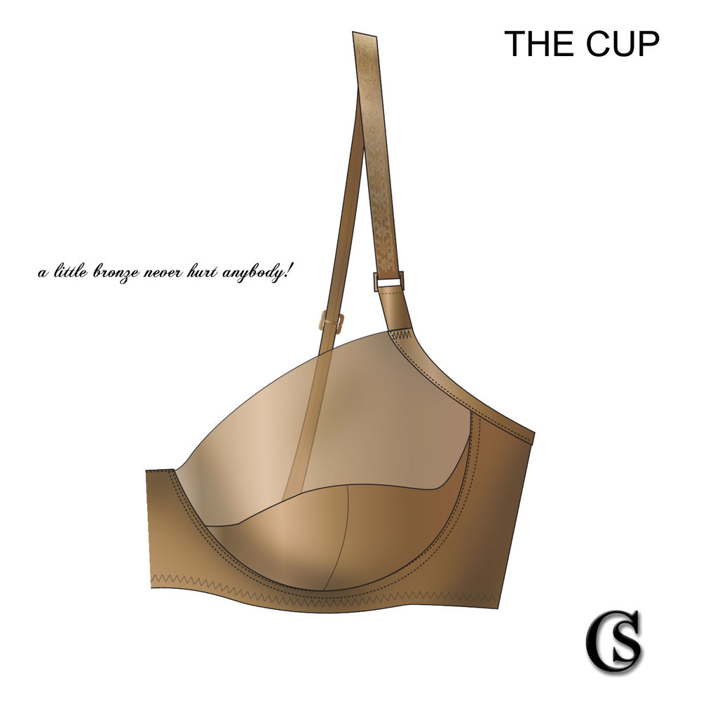 The Cup CHIARIsytle