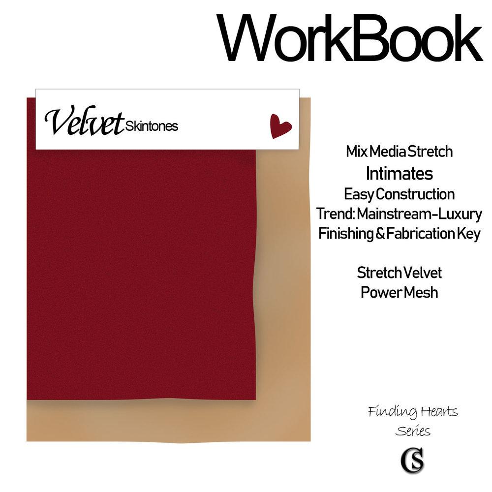 Workbooks Upcycles stock