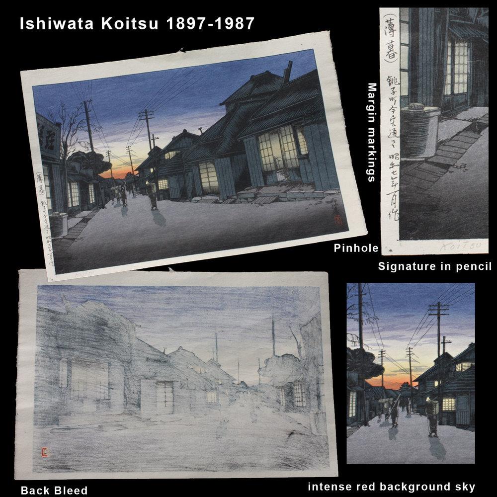 Koitsu Twilight in Imamiya Street CHIARIstyle