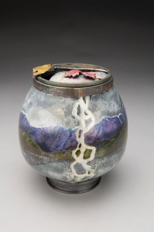 Denali Jar I