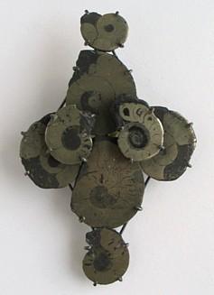Brooch/Pendant, 2011