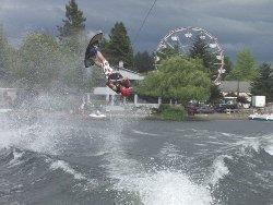 Aquafest site photo...