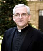 David S. Ciancimino, S.J., Provincial Superior