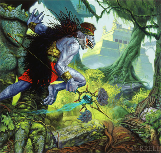 fantasy character, Mayan Jungle 8.5 x 8 72 dpi.jpg